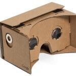 Conheça o Google CardBoard, um óculos de realidade virtual (de papelão)